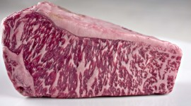 Marble Beef High Quality Wallpaper