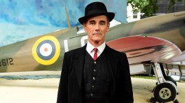 Mark Rylance Wallpaper 1080p