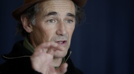 Mark Rylance Wallpaper
