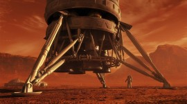 Martian Film Wallpaper Free