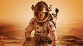 Martian Film Wallpaper Gallery