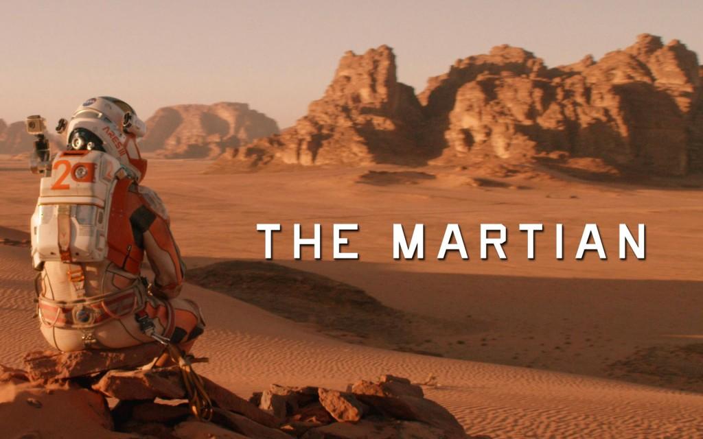 Martian Film wallpapers HD