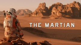Martian Film Wallpaper HD