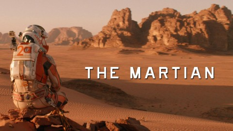 Martian Film wallpapers high quality