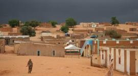 Mauritania Desktop Wallpaper For PC