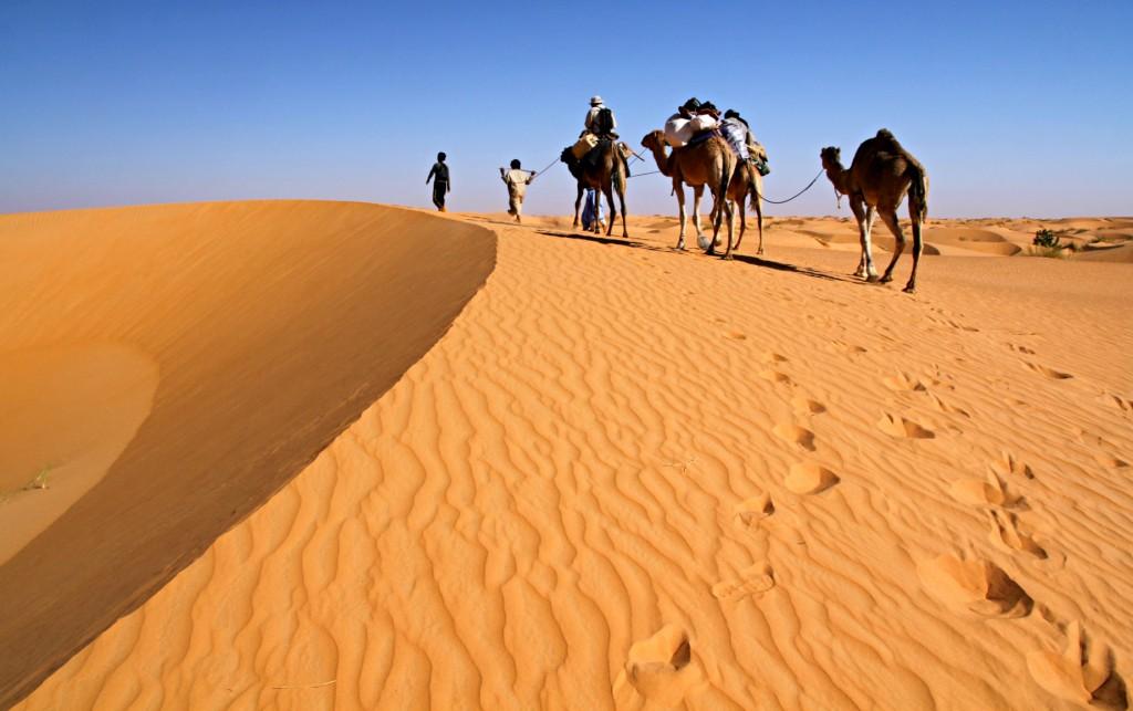 Mauritania wallpapers HD