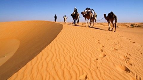 Mauritania wallpapers high quality