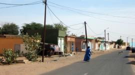 Mauritania Wallpaper Full HD