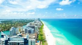 Miami Beach Desktop Wallpaper HQ