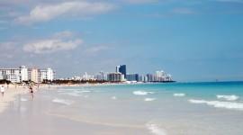 Miami Beach High Quality Wallpaper