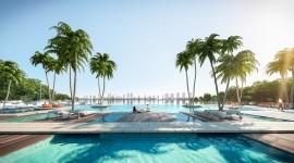 Miami Beach Wallpaper 1080p