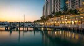 Miami Beach Wallpaper Free