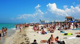 Miami Beach Wallpaper HQ