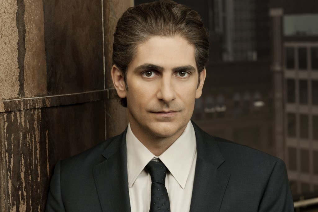 Michael Imperioli wallpapers HD