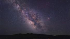 Milky Way Desktop Wallpaper For PC