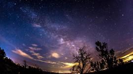 Milky Way Wallpaper Download