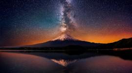 Milky Way Wallpaper For Desktop