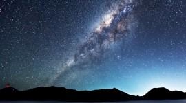 Milky Way Wallpaper Full HD