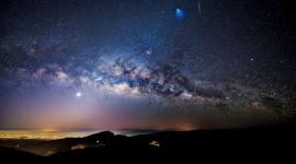 Milky Way Wallpaper Gallery