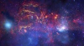Milky Way Wallpaper HD