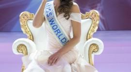 Miss World High Quality Wallpaper
