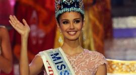Miss World Wallpaper 1080p