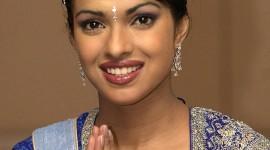 Miss World Wallpaper