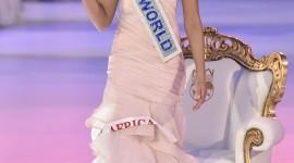 Miss World Wallpaper Free