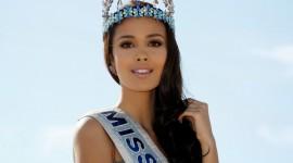 Miss World Wallpaper High Definition