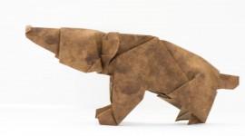 Paper Animals Wallpaper 1080p