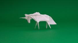 Paper Animals Wallpaper HQ#1