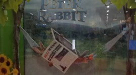 Peter Rabbit Movie Wallpaper Free