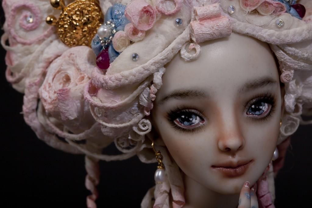 Porcelain Dolls wallpapers HD