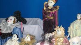 Porcelain Dolls Desktop Wallpaper HD