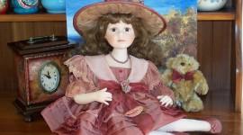 Porcelain Dolls Photo Download
