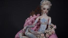 Porcelain Dolls Photo Free