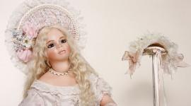 Porcelain Dolls Wallpaper