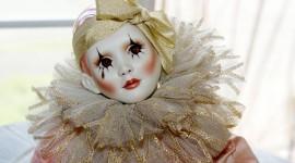 Porcelain Dolls Wallpaper Download
