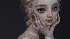 Porcelain Dolls Wallpaper For Android#3