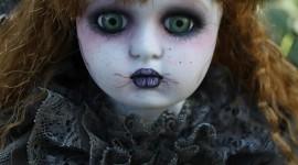 Porcelain Dolls Wallpaper For IPhone#1