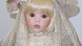 Porcelain Dolls Wallpaper For IPhone#2