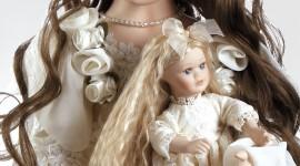 Porcelain Dolls Wallpaper For IPhone#4