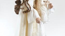 Porcelain Dolls Wallpaper For IPhone#5