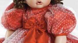 Porcelain Dolls Wallpaper For Mobile