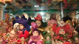 Porcelain Dolls Wallpaper Free