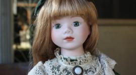 Porcelain Dolls Wallpaper Full HD#1