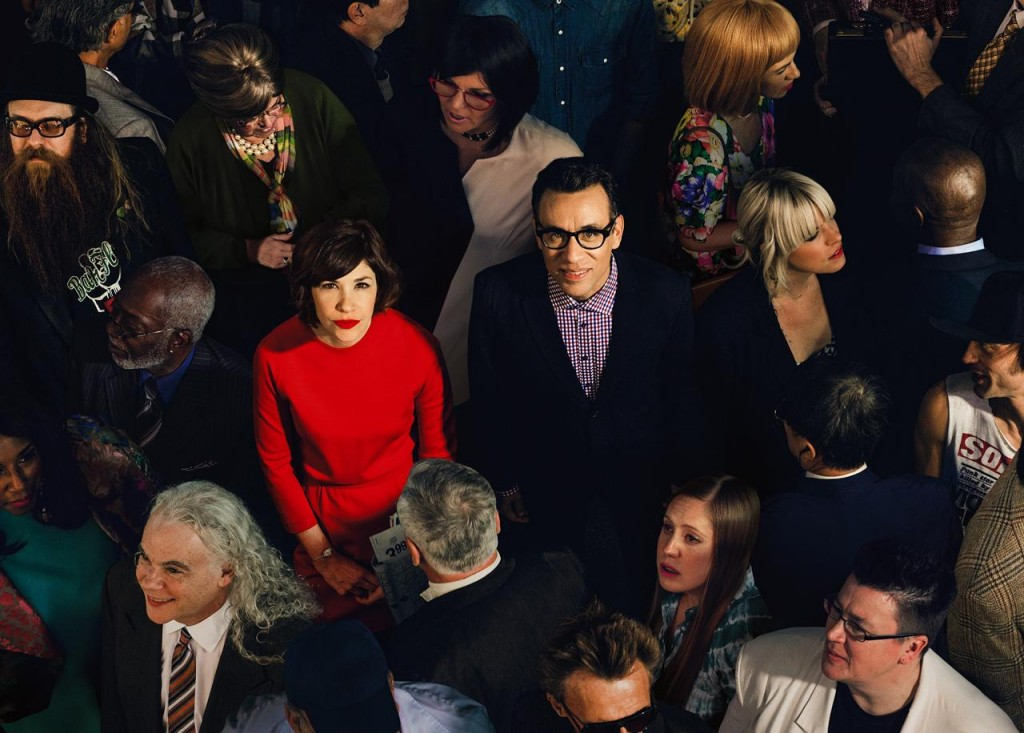 Portlandia wallpapers HD