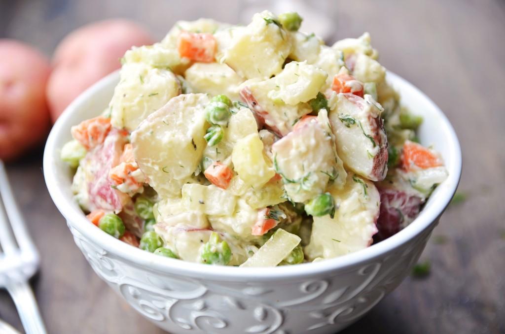 Potato Salad wallpapers HD