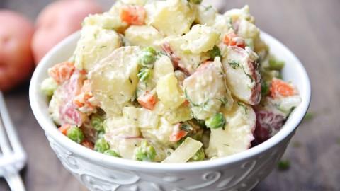 Potato Salad wallpapers high quality