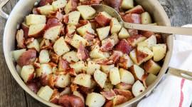 Potato Salad Wallpaper Download